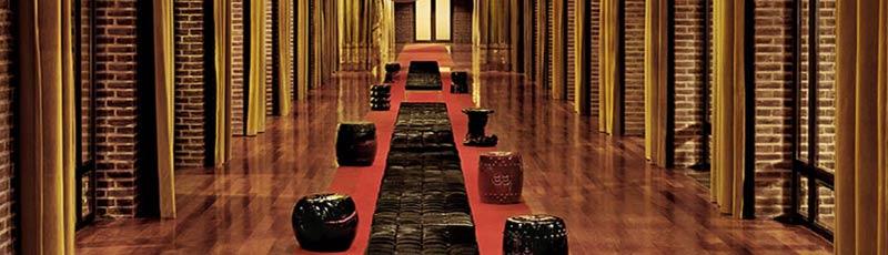 El Faena hotel, sede de Vino de Altura 2013