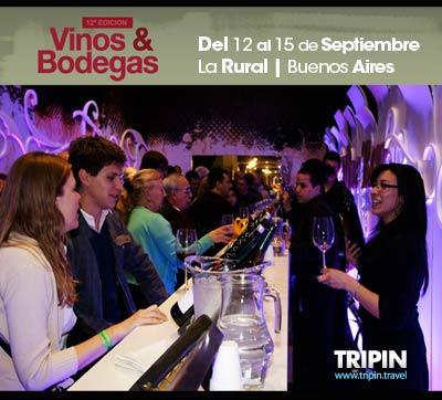 Vinos y Bodegas 2012