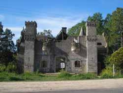Castillo de la Amistad