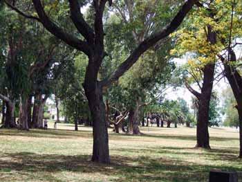 Parque de los Libres del Sur