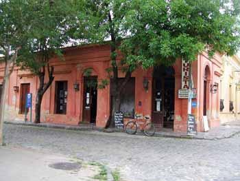 Zona Antigua de Chascomus