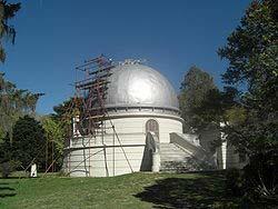 Museo de Astronomía y Geofísica