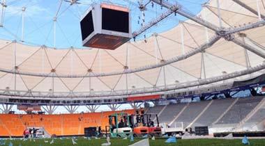 estadio único ciudad de la plata