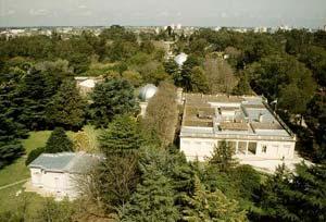 Museo de Astronomía y Geofísica de La Plata