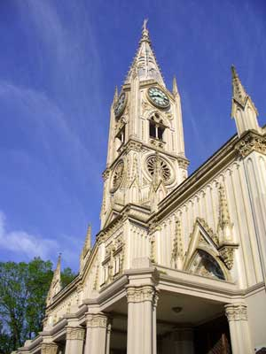 Basilica de San Ponciano
