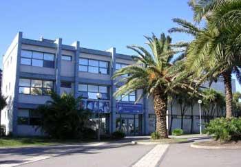 museo municipal de ciencias naturales