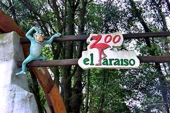 Zoológico el Paraíso