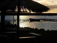 Laguna La Ballenera