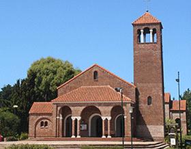 Iglesia Pinamar
