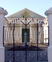 templo de la masoneria
