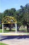 plaza 14 de abril