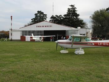 Aero Club San Pedro
