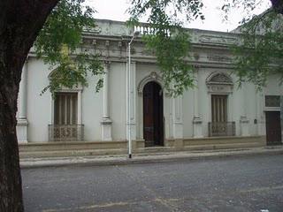 La Casa Mas Antigua