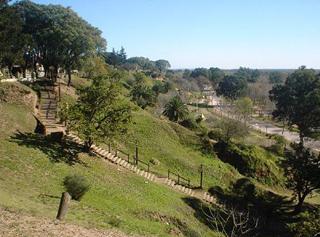 Barrancas de San Pedro