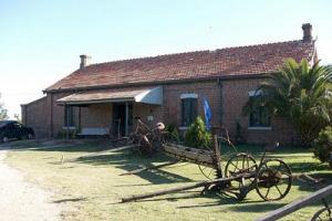 Museo de Tecnología Agropecuaria