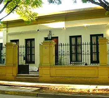 """Museo de Histórico Regional """"Fray José María Bottaro"""""""