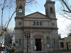 Iglesia Parroquial Nuestra Señora del Carmen