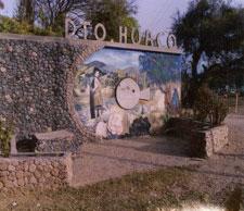 Distrito Huaco