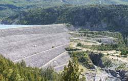 Complejo Hidroeléctrico Futaleufú