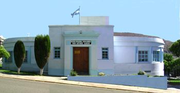 Museo Regional Patagonico