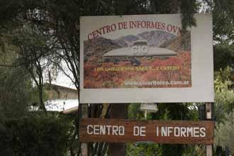 Centro de Informes Ovnis