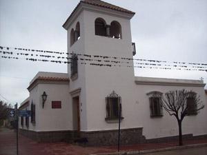 Quinta La Huelga