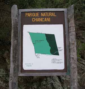 Reserva Chancani