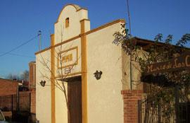 Museo de las Campanas