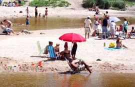 Playas del Centro