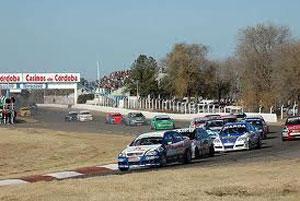 Autódromo Oscar Cabalén