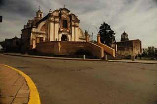 Estancia Jesuítica de Alta Gracia