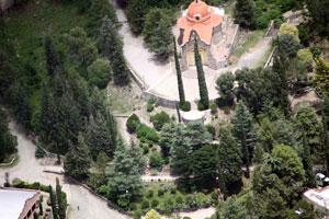 Gruta de Lourdes de Alta Gracia