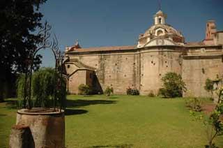 Museo del Virrey de Alta Gracia