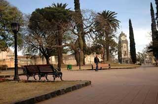 Plaza Solares de Alta Gracia