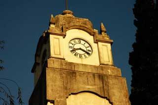 Reloj Público de Alta Gracia