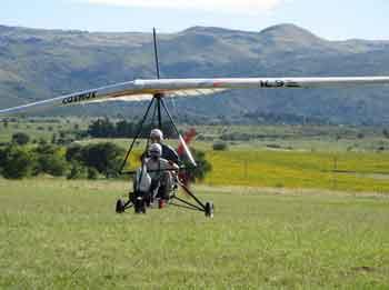 Aero Club La Cumbre