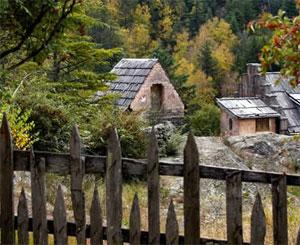 El Castillo de La Cumbrecita