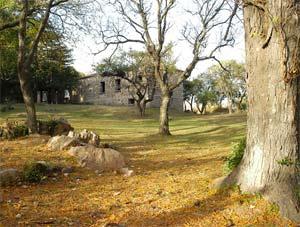 Parque Estancia La Quinta
