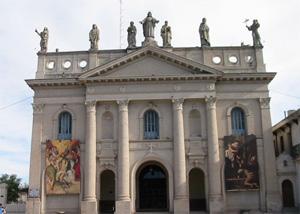 Catedral de Villa Maria