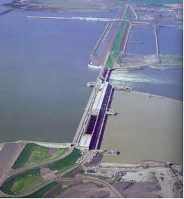 Complejo Hidroeléctrico Yaciretá