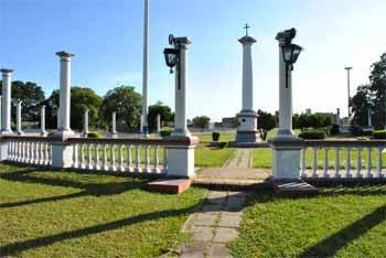 Columna Fundacional de la Ciudad