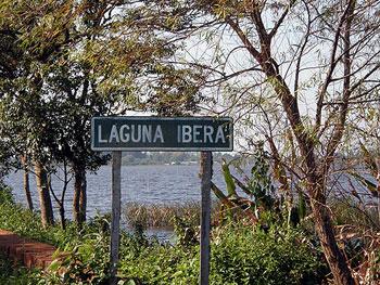 Laguna Iberá