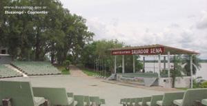 Anfiteatro Salvador Sena