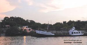 Puerto de Ituzaingó