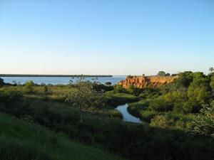 Zanjón Loreto de Ituzaingó