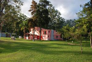Balneario Camping Chajarí