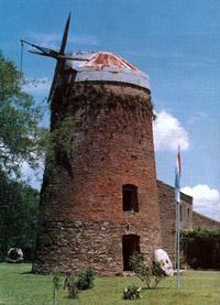 Molino de Forclaz