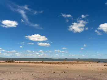 Playas de Federación