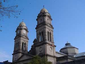 Catedral de Gualeguaychu