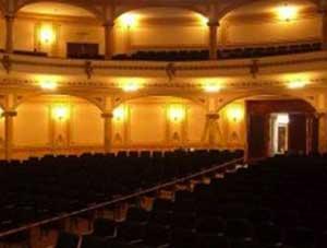 Teatro de Gualeguaychú